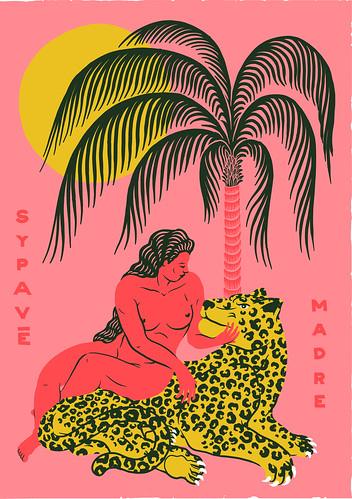 Doble Yaguareté Mina