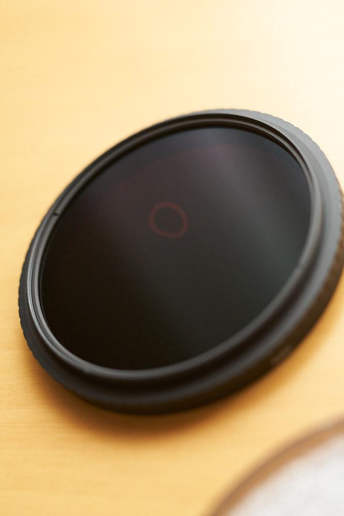 [VENDO] Filtro ND variable K&F concept 77mm (No X) en Accesorios48133213922_085069905f_b