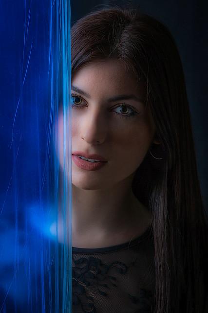 Portrait 263