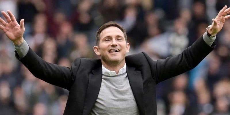 Striker Frank Lampard Belum Sepenuhnya Pasti Ke Klub Chelsea
