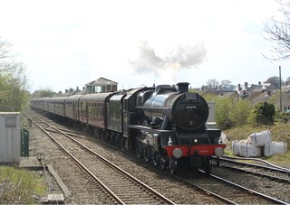 45690 Horrocksford Junction