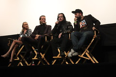 Q & A w Danzig and stars