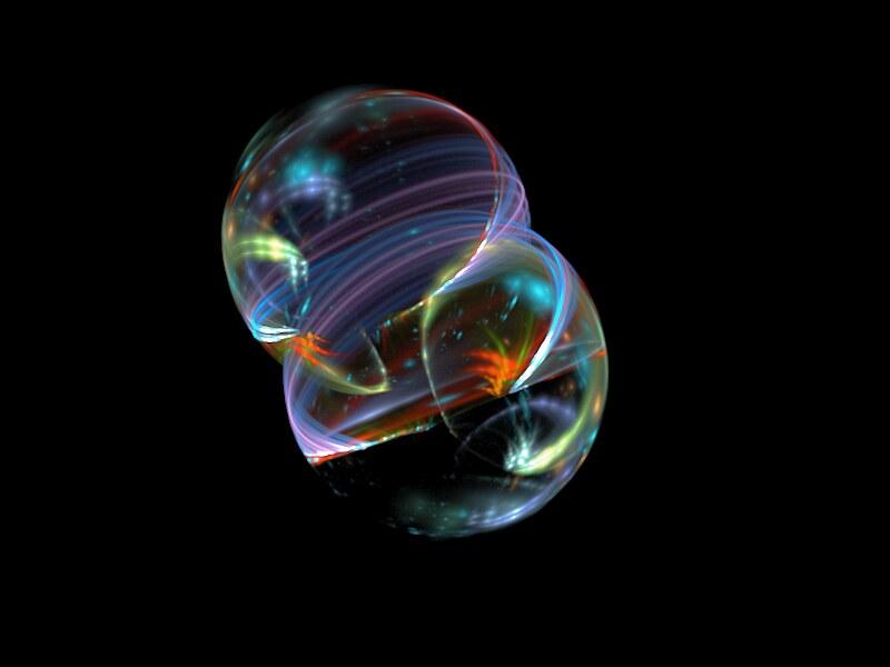 Bubble #D