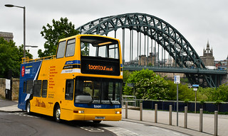 Go North East: 3998 / 794EYD