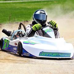 Shot some Kart racing this past weekend
