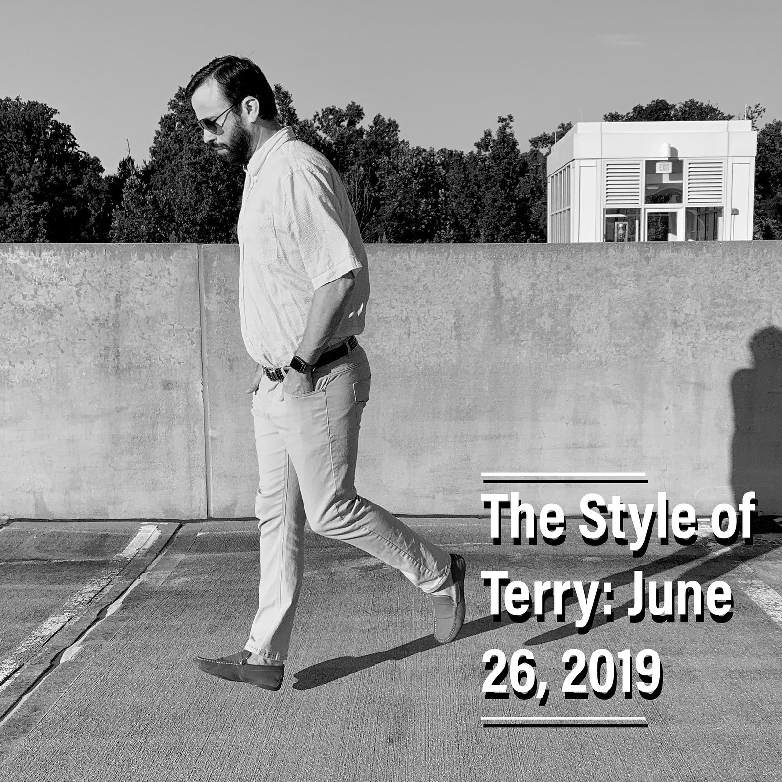 The Style of Terry: 6.26.19