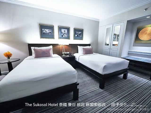 The Sukosol Hotel 泰國 曼谷 飯店 蘇閣索飯店 18