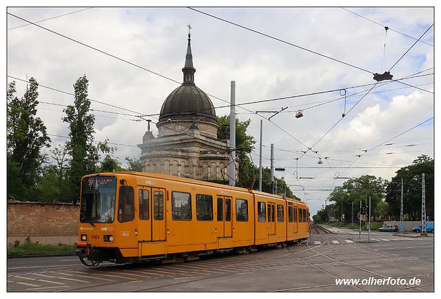 Tram Budapest - 2019-40