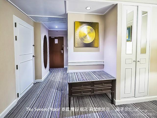 The Sukosol Hotel 泰國 曼谷 飯店 蘇閣索飯店 45