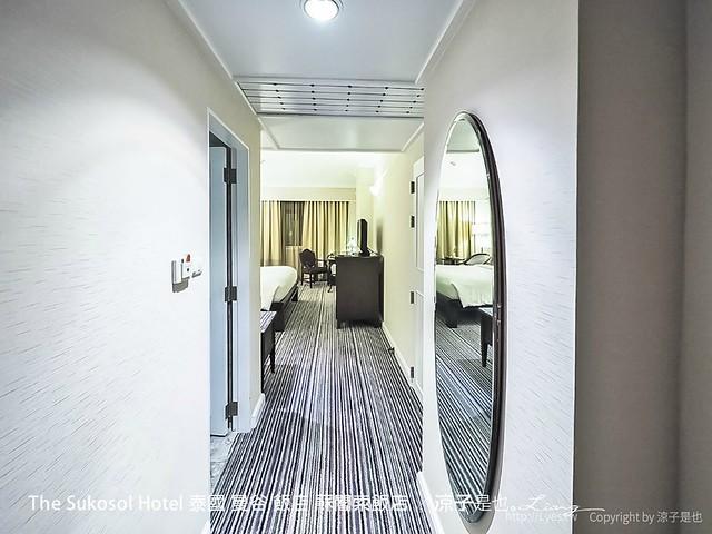 The Sukosol Hotel 泰國 曼谷 飯店 蘇閣索飯店 54