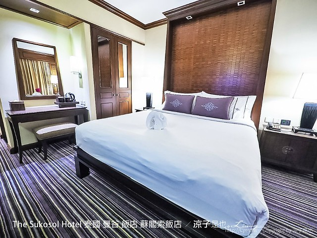 The Sukosol Hotel 泰國 曼谷 飯店 蘇閣索飯店 21