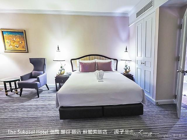 The Sukosol Hotel 泰國 曼谷 飯店 蘇閣索飯店 24