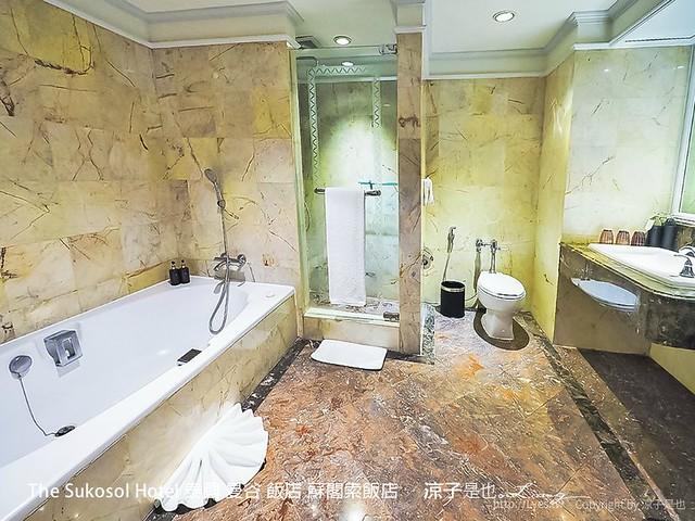 The Sukosol Hotel 泰國 曼谷 飯店 蘇閣索飯店 26