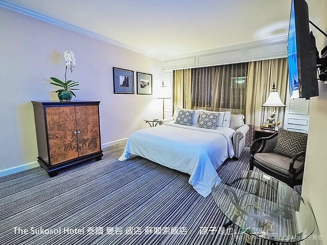 The Sukosol Hotel 泰國 曼谷 飯店 蘇閣索飯店 29