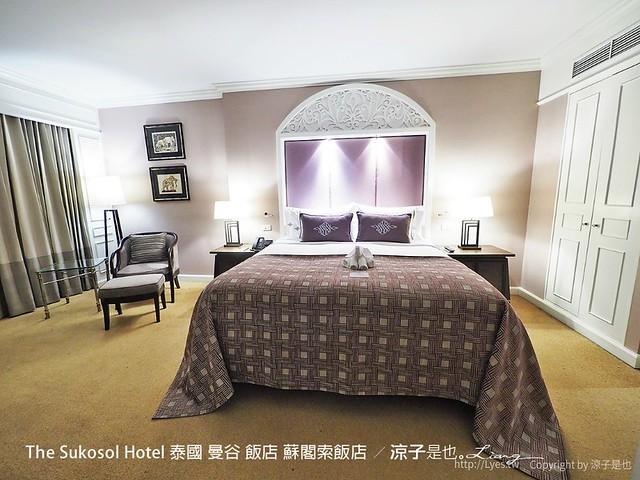 The Sukosol Hotel 泰國 曼谷 飯店 蘇閣索飯店 33