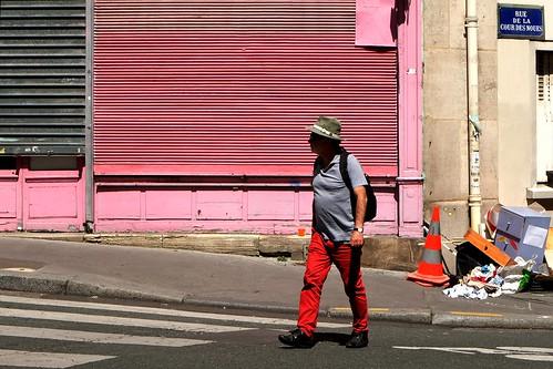 Pink ( serie walkers )