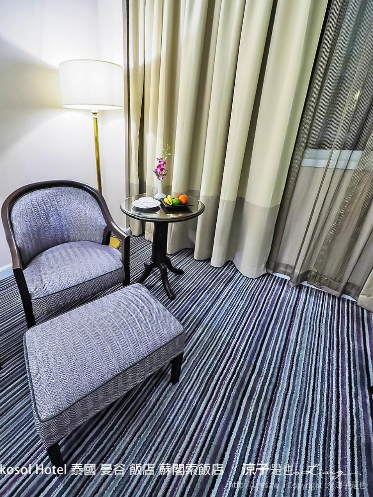 The Sukosol Hotel 泰國 曼谷 飯店 蘇閣索飯店 47