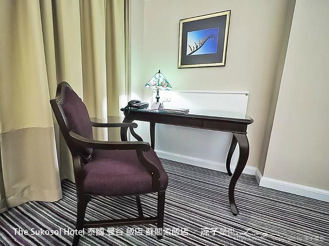 The Sukosol Hotel 泰國 曼谷 飯店 蘇閣索飯店 51