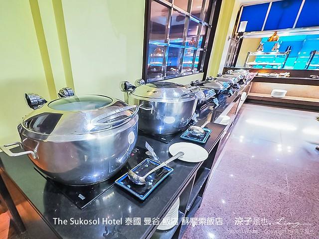 The Sukosol Hotel 泰國 曼谷 飯店 蘇閣索飯店 83