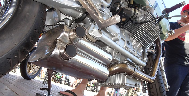 Moto Guzzi Nevada RUAmachines (Portugal) - FCR 2019  48133850821_41539f69e0_c