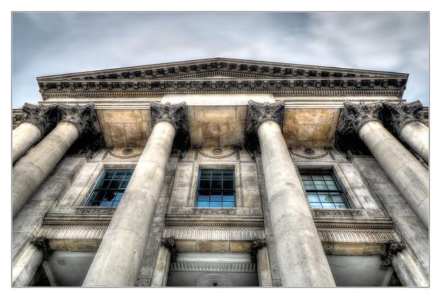 Dublin IR - City Hall