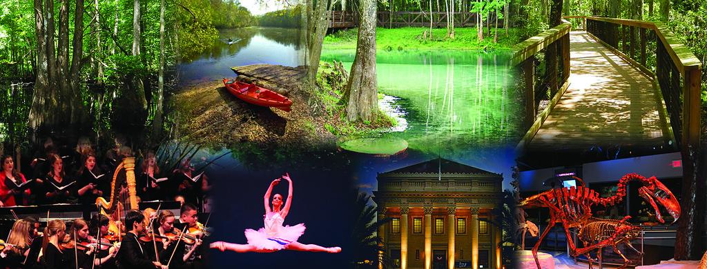 tourism photo montage