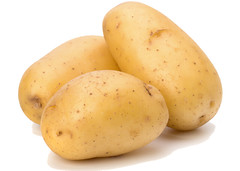 Potato diet: Does it help in weight loss?