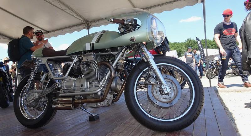 Moto Guzzi Nevada RUAmachines (Portugal) - FCR 2019  48133944422_18d4d3e485_c