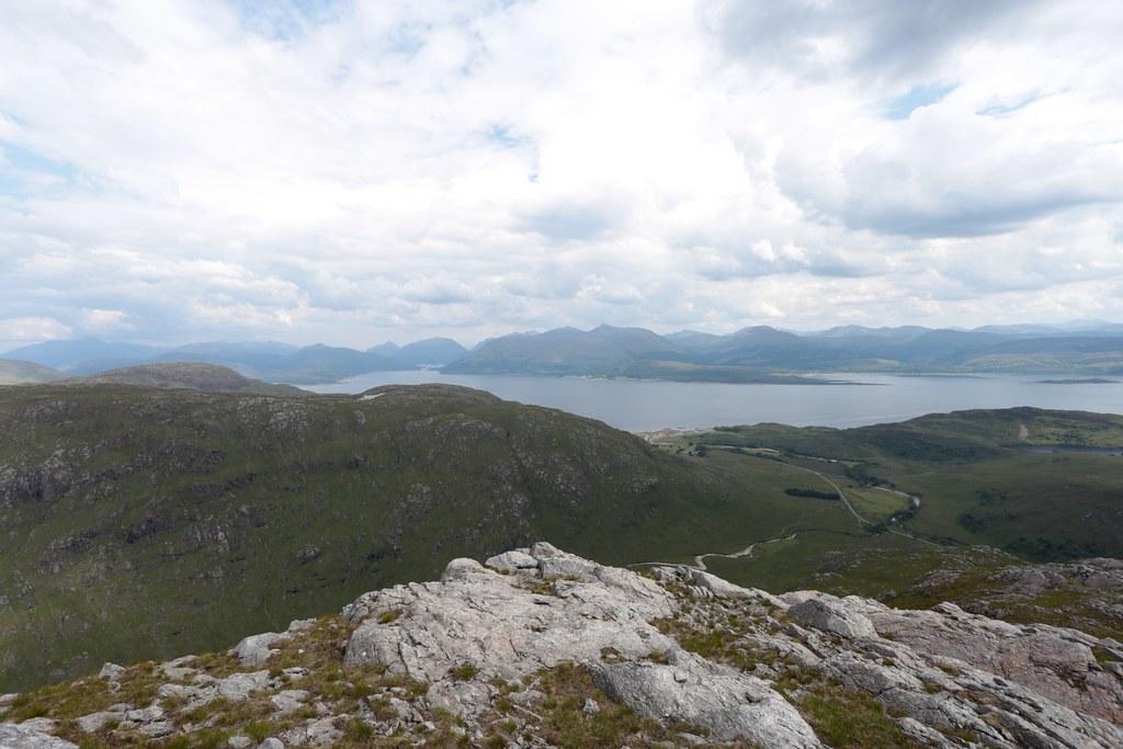 Ballachulish Hills