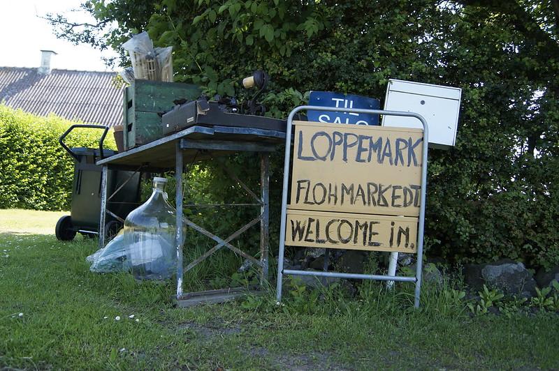 Loppemarked-Kaedeby-Haver