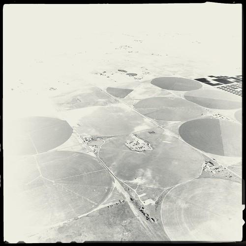 Crop Circles in Colorado