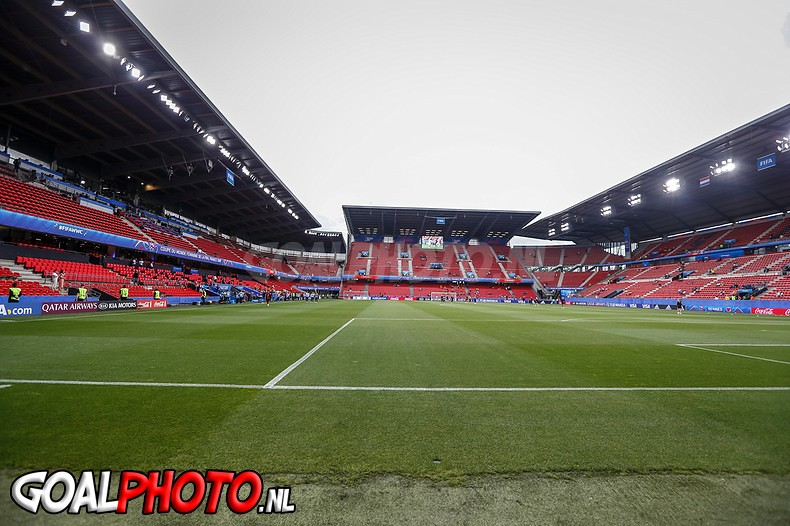 Nederland - Japan 25-06-2019