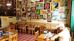 Cafetería Tin