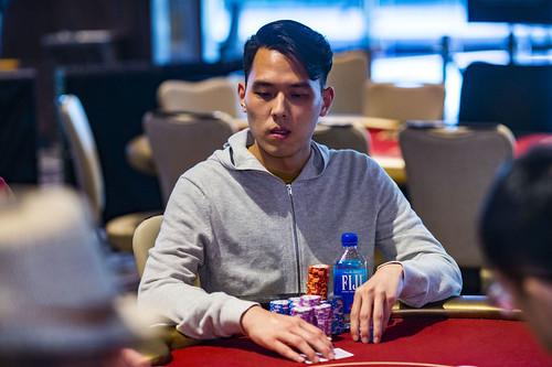 Sung Joo Hyun - WPT500 Las Vegas Season 18 - World Poker ...
