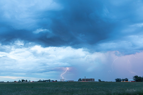 lightning bolts storms thunderstorms climatechange country skies sky clouds gas rural weather nature weldcounty dirtroads angyskies naturelandscapes coloradoweather rain fury jamesinsogna oil fracking 5dmarkiv 5div