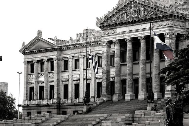 ritorno anche a Montevideo
