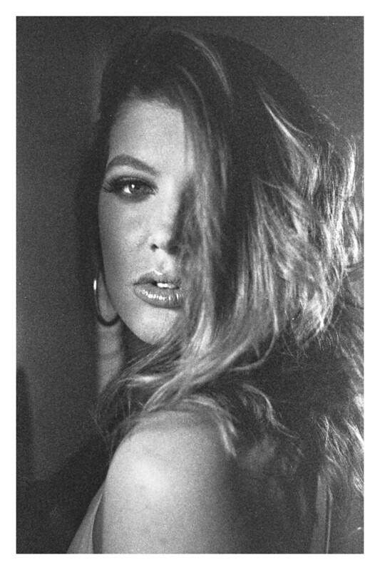 Leica M3 Portrait