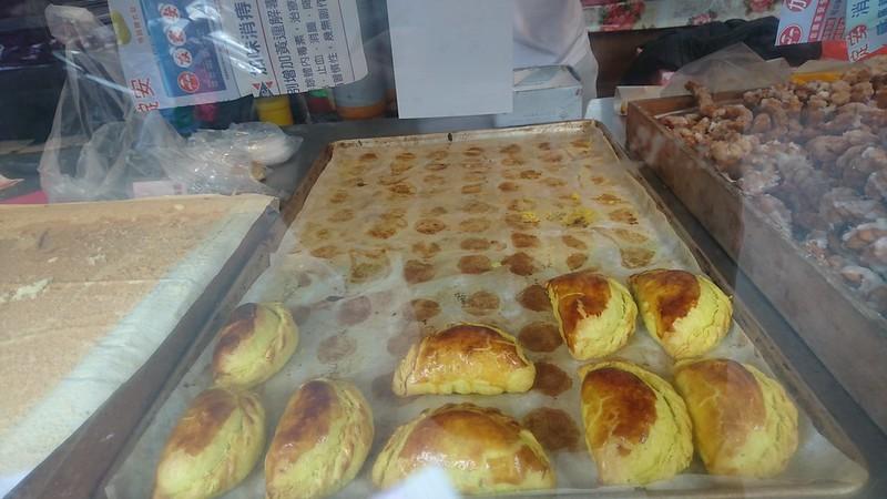 阿宝师咖哩饺
