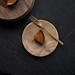 Petit Four: Chocolate Tart