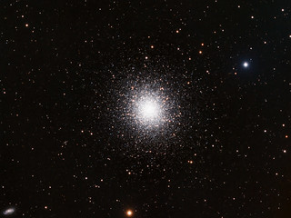 Messier 13 - The Hercules Cluster