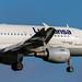 Hamburg Airport (HAM/EDDH): Lufthansa Airbus A319-112 A319 D-AIBB MSN 4182