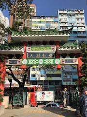 Kings Park, Hong Kong