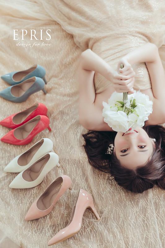 婚鞋品牌 婚鞋推薦