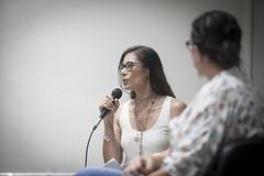 """26 Jun 2019 . Secretaría de Cultura . """"Letras de Jalisco"""" Mujeres en la literatura jalisciense. Impartida por Cecilia Magaña y Patricia Velasco."""