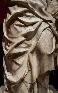 Antonello Gaggini, St. Catherine (ca. 1525)