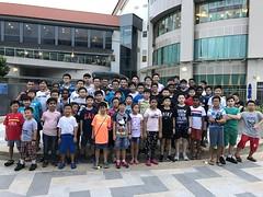 OBA Reunion Day 18/19