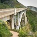 Bixby Bridge on the PCH