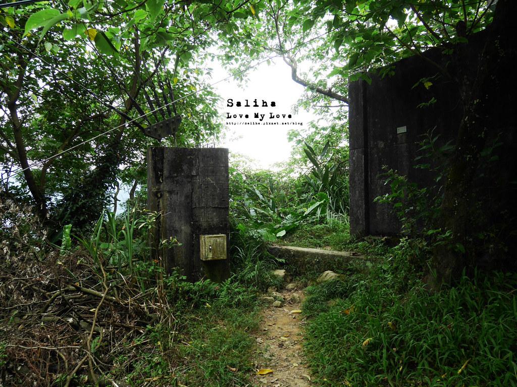 三峽一日遊景點推薦好拍必拍必玩鴛山步道怎麼去花費時間 (4)