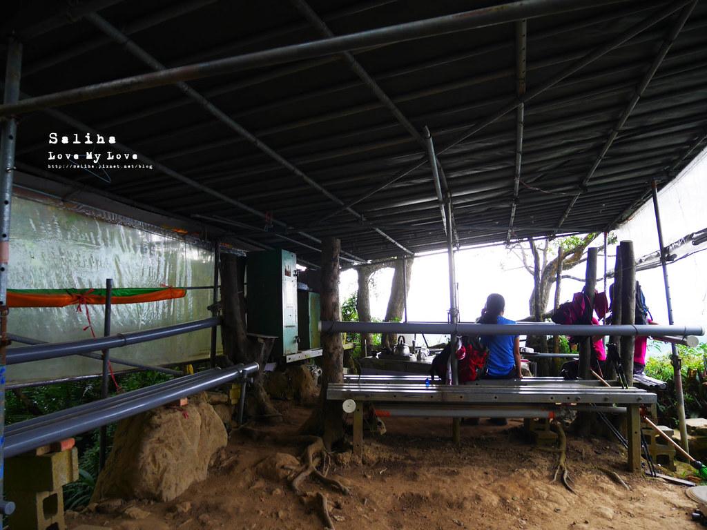 台北一日遊好玩三峽景點鴛山福德坑山登山路線 (5)