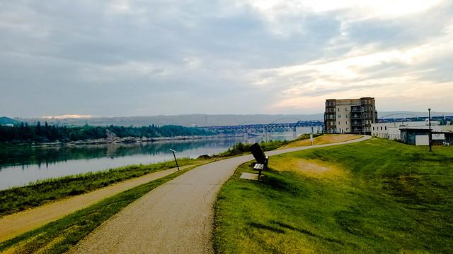 Peace River AB,Canada